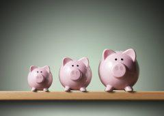 Risparmiare on line con il salvadanaio digitale. Come funziona