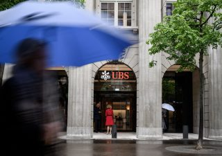 UBS: patrimonio investito nel wealth management segna nuovi record