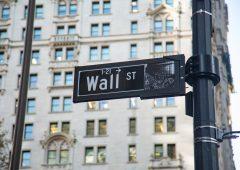 Borsa Usa, record di revisioni al ribasso per gli utili aziendali