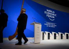 Coronavirus colpisce anche Davos, rimandato all'estate il forum di gennaio 2021