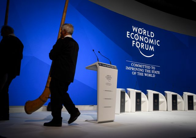 World Economic Forum di Davos: le prospettive dei ceo intervistati da PwC (VIDEO)