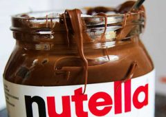 Ferrero: ricavi superano 11 miliardi grazie a Nutella