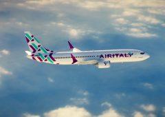 Air Italy annuncia il licenziamento collettivo per i 1450 dipendenti