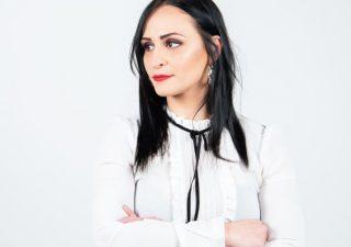 Alessandra Collini: storia di una giovane consulente finanziaria