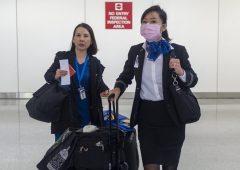 Coronavirus: all'estero pochi controlli, il virus è una questione italiana