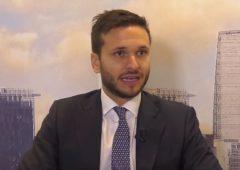 """Comunian (BNP CIB): """"Ecco perché ai consulenti piacciono i certificati"""" (VIDEO)"""