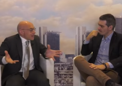 Consulentia20 Live, intervista a Ruggero Bertelli (VIDEO)