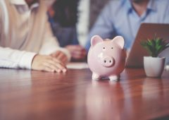 Come impostare una strategia di risparmio in 8 mosse