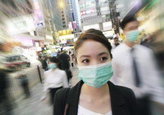 Coronavirus abbatte Pil cinese: -7% nel primo trimestre. Risultato peggiore dal 1992