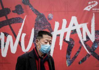 Intelligence Usa: la Cina ha mentito sui numeri del coronavirus