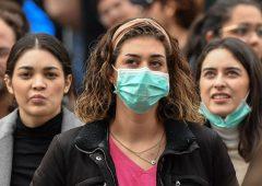 Coronavirus, quando serve la mascherina e come usarla