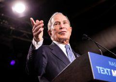 Chi è Michael Bloomberg e qual è il suo programma