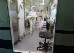 Coronavirus: primo italiano contagiato. Settanta persone in quarantena