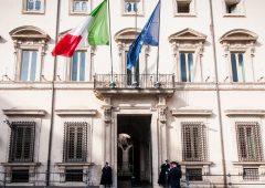 Recovery fund italiano: spunta documento preliminare con 557 progetti