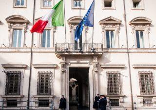 Coronavirus: come l'Italia affronta le crisi uscendone vincente