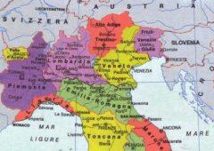 Coronavirus, l'economia delle regioni colpite pesa per il 48,2% del Pil