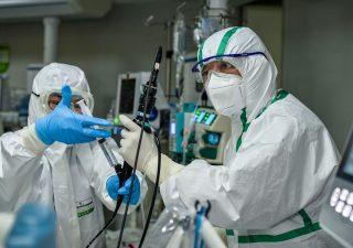 Coronavirus: negli Usa quasi pronto il vaccino