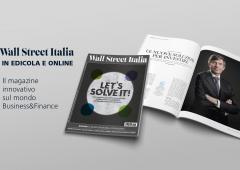 Wall Street Italia: Persone & Società del numero di febbraio