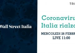 In diretta alle 11 Coronavirus, Italia rialzati (VIDEO)