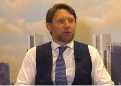 """Gussago (Pictet AM): """"Investitori, l'unico asset a disposizione è il tempo"""" (VIDEO)"""