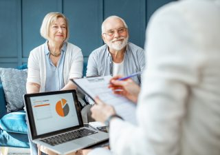 Previdenza, il piano per migliorare il benessere finanziario