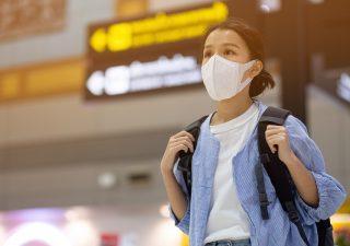 Coronavirus: oltre 1,8 milioni di italiani hanno annullato i viaggi