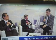 Consulentia20 Live – WSI Talks: tecnologia, ESG e le sfide del mercato (VIDEO)