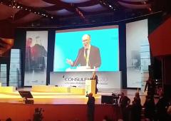 """""""L'ultima"""" Consulentia di Maurizio Bufi: il discorso finale (VIDEO)"""