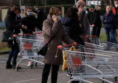Pil Italia: seconda ondata smorza speranze ripresa, riviste al ribasso stime fine anno