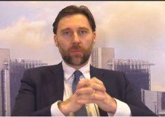 """Barindelli (Schroders): """"Troppa liquidità, ecco come si può impiegarla"""" (VIDEO)"""