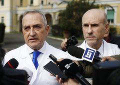 Coronavirus, il primo fra i contagiati italiani è guarito