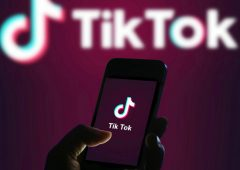 WeChat e TikTok, stop ai download negli Usa