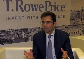 Domenichini (T.Rowe Price):