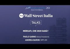 Mercati, che 2020 sarà? (VIDEO)