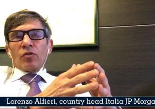 Coronavirus, Alfieri (JP Morgan AM):