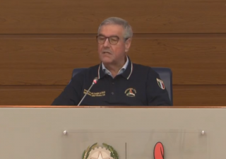 Coronavirus, conferenza stampa della protezione civile del 28 marzo (VIDEO)