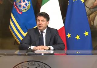 Recovery fund, il piano di Conte per il rilancio dell'Italia