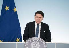 Consiglio europeo: via libera al recovery fund, parla Conte (VIDEO)