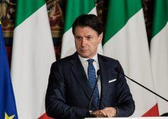 """Conte: """"Ue usi il Fondo salva-stati per affrontare shock senza precedenti"""""""