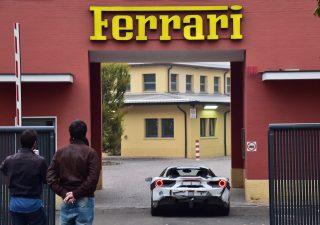 Ferrari pronta a riaccendere i motori, si parte il 14 aprile