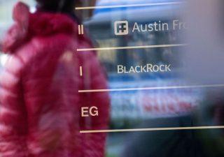 Coronavirus, BlackRock comprerà Etf per conto della Fed