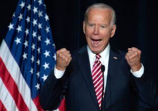 Elezioni Usa, Biden è il nuovo presidente degli Stati Uniti