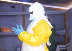 Coronavirus: via alla sperimentazione del Remdesivir, già usato contro l'Ebola