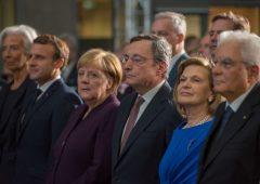 Omt: che cos'è l'arma finale della Bce creata da Mario Draghi