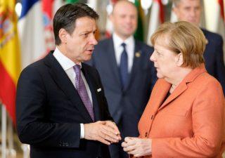 Coronabond, il braccio di ferro con i Paesi del Nord è destinato a proseguire