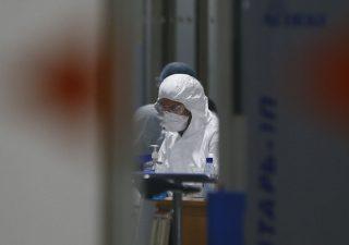 Russia approva farmaco per il trattamento del Covid