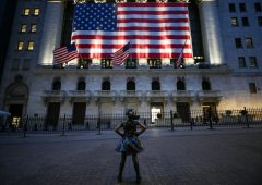 Azionario Usa, gli investitori celebrano il 4 luglio