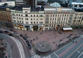 Coronavirus: in Svezia nessun lockdown. Così il Paese pensa di arginare la pandemia