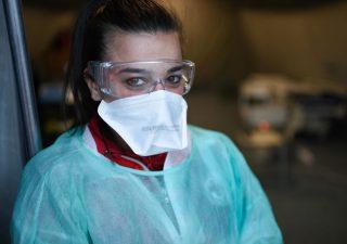 Mascherine Coronavirus: le aziende italiane che si sono riconvertite