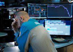 Mercati finanziari: i 10 rischi del 2021 secondo Natixis